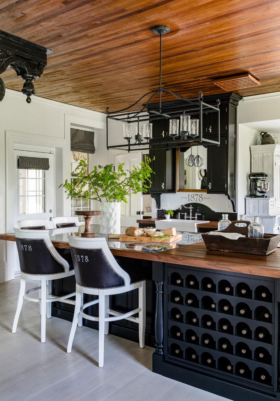 10 Farmhouse Kitchen Designs That Are Super Trendy! Farmhouse Kitchen Designs 10 Farmhouse Kitchen Designs That Are Super Trendy! 10 Farmhouse Kitchen Designs That Are Super Trendy 9