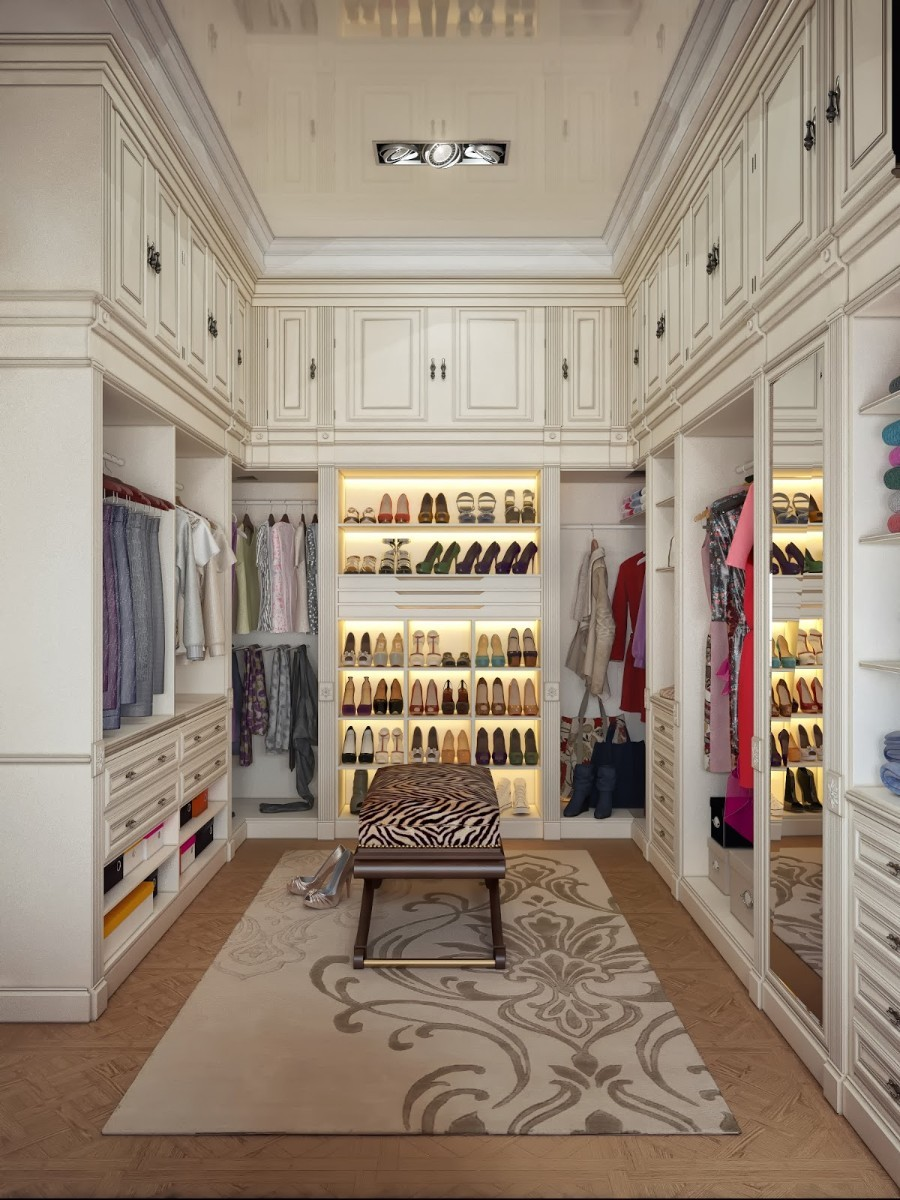 5 Inspirational Design Ideas For The Perfect Walk-In Closet Decor Inspirational Design Ideas 5 Inspirational Design Ideas For The Perfect Walk-In Closet Decor 5 Inspirational Design Ideas For The Perfect Walk In Closet Decor