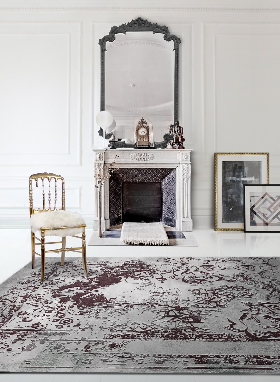 7 Interior Design Ideas To Highlight The Fireplace In Your Living Room