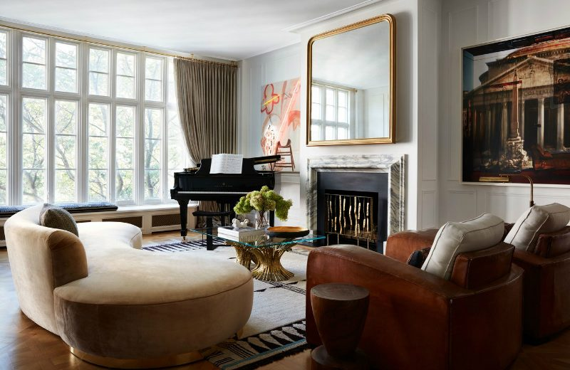 A NYC Apartment Decorated With Parisian Pied-à-Terre Design Ideas parisian pied-à-terre A NYC Apartment Decorated With Parisian Pied-à-Terre Design Ideas A NYC Apartment Decorated With Parisian Pied    Terre Design Ideas