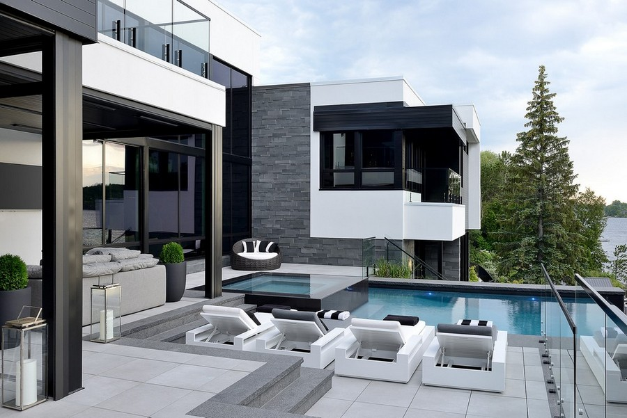 modern luxury house Be Inspired By This Modern Luxury House Design Be Inspired By This Modern Luxury House Design