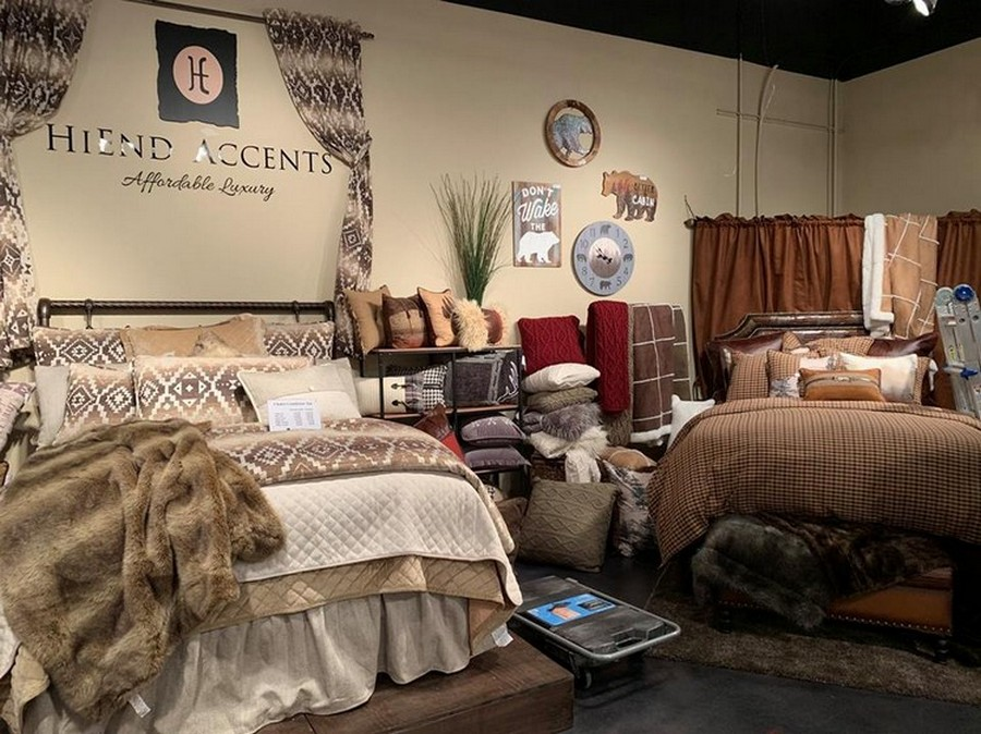 Las Vegas Winter Market 2019: The First Major US Trade Show las vegas winter market 2019 Las Vegas Winter Market 2019: The First Major US Trade Show HiEnd Accents 2