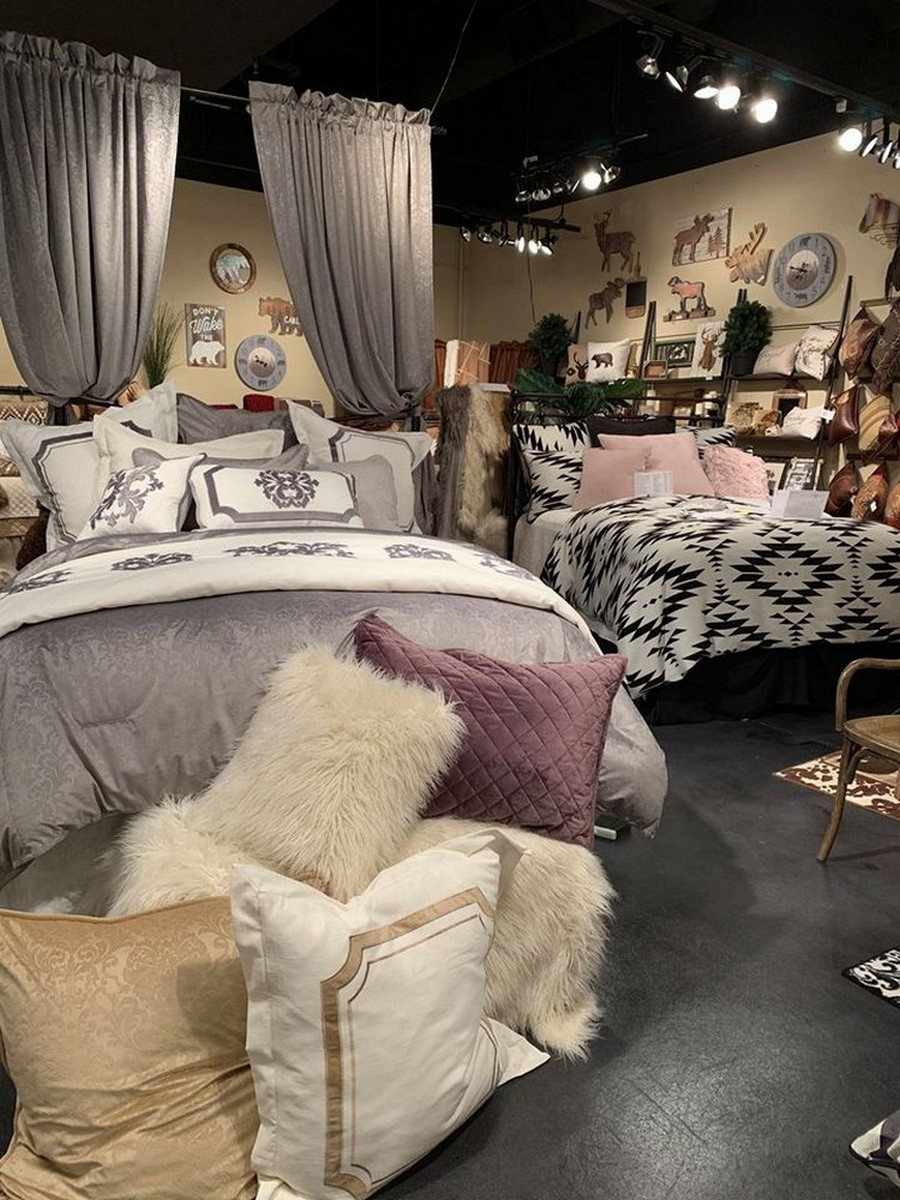 Las Vegas Winter Market 2019: The First Major US Trade Show las vegas winter market 2019 Las Vegas Winter Market 2019: The First Major US Trade Show HiEnd Accents