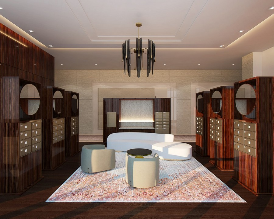 Houston Is Going To Have A New Stylish Luxury Condominium!