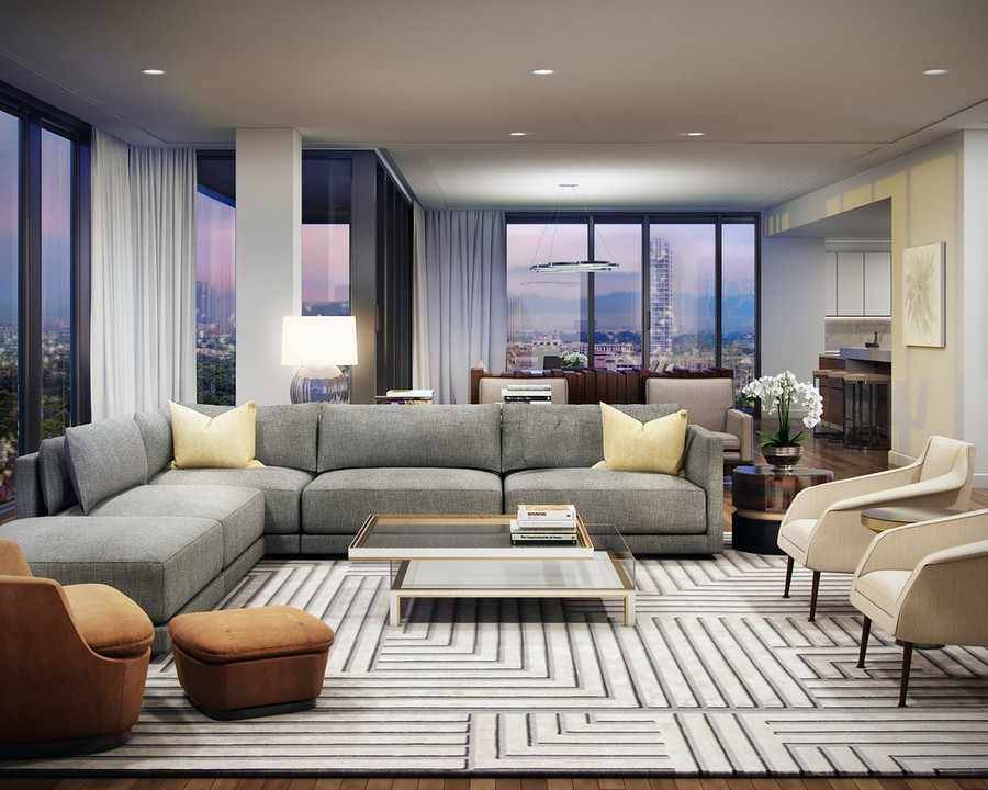 Houston Is Going To Have A New Stylish Luxury Condominium! luxury condominium Houston Is Going To Have A New Stylish Luxury Condominium! Houston Is Going To Have A New Stylish Luxury Condominium 4