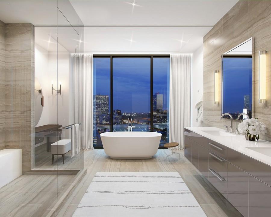 luxury condominium Houston Is Going To Have A New Stylish Luxury Condominium! Houston Is Going To Have A New Stylish Luxury Condominium 5