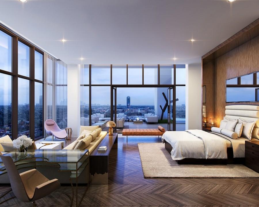 luxury condominium Houston Is Going To Have A New Stylish Luxury Condominium! Houston Is Going To Have A New Stylish Luxury Condominium 7