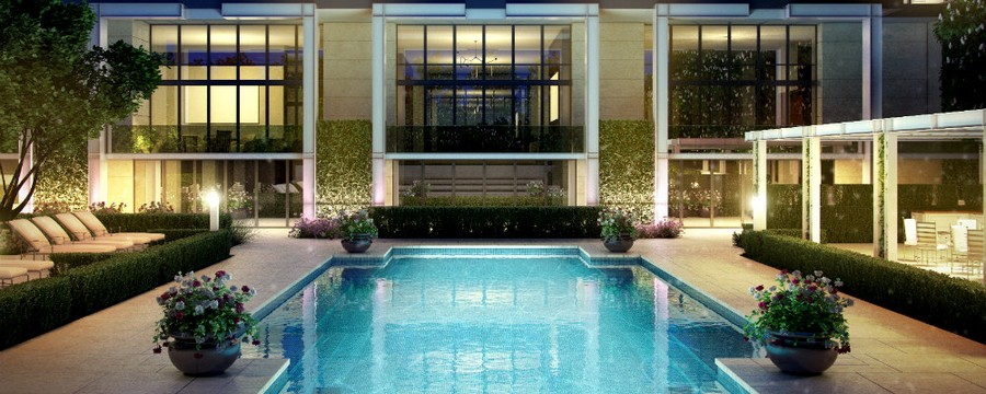 luxury condominium Houston Is Going To Have A New Stylish Luxury Condominium! Houston Is Going To Have A New Stylish Luxury Condominium 9