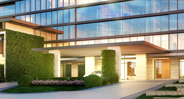 luxury condominium Houston Is Going To Have A New Stylish Luxury Condominium! Houston Is Going To Have A New Stylish Luxury Condominium capa 740x400