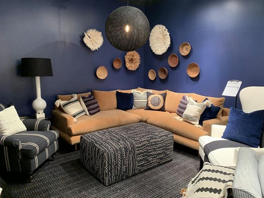 Las Vegas Winter Market 2019: The First Major US Trade Show las vegas winter market 2019 Las Vegas Winter Market 2019: The First Major US Trade Show Kim Salmela Collection for Norwalk Furniture