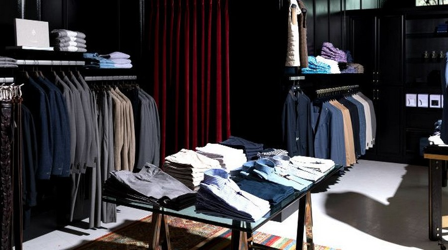 Rogers Men's Store Is The Latest Design Project By Chris Goddard Chris Goddard Rogers Men's Store Is The Latest Design Project By Chris Goddard Rogers Men   s Store Is The Latest Design Project By Chris Goddard 6