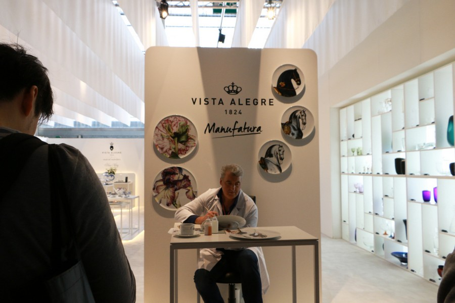 The Ultimate Highlights From Maison et Objet Tradeshow! Maison et Objet The Ultimate Highlights From Maison et Objet Tradeshow! The Ultimate Highlights From Maison et Objet Tradeshow 25