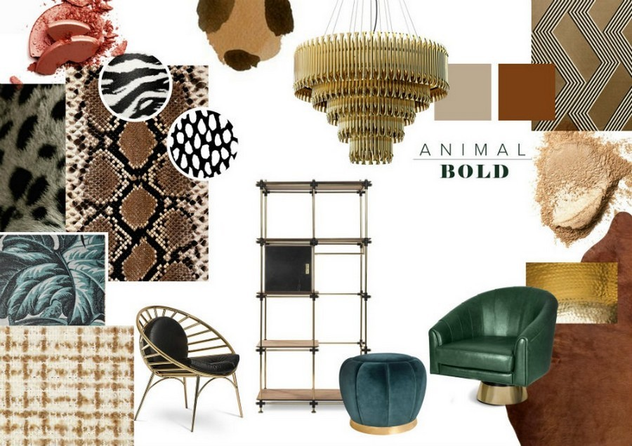The Ultimate Interior Design Trend Report For 2019! Interior Design Trend Report The Ultimate Interior Design Trend Report For 2019! The Ultimate Interior Design Trend Report For 2019 5