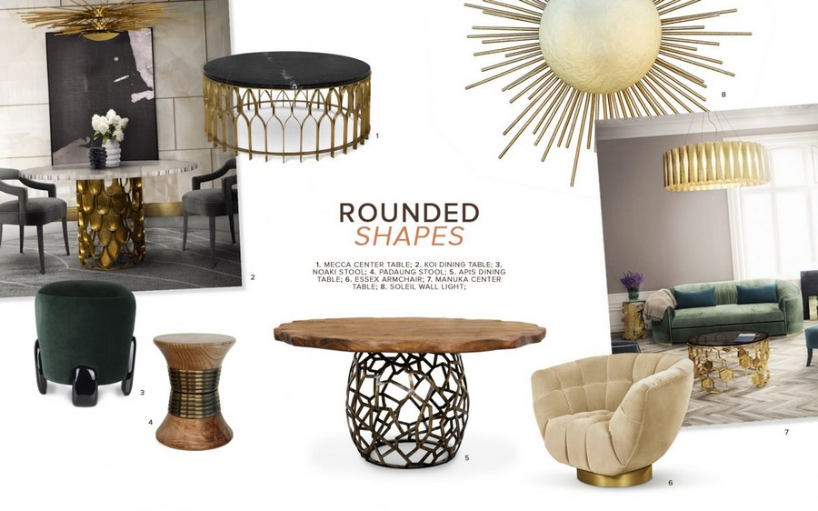 The Ultimate Interior Design Trend Report For 2019! Interior Design Trend Report The Ultimate Interior Design Trend Report For 2019! The Ultimate Interior Design Trend Report For 2019 6
