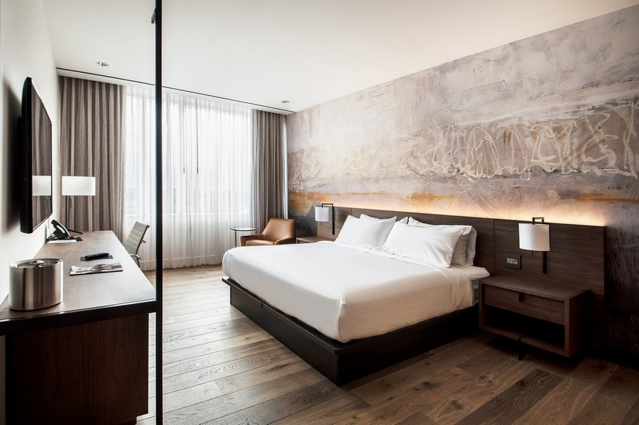 This Boutique Hotel With A Contemporary Interior Design Is In Chicago! Contemporary Interior Design This Boutique Hotel With A Contemporary Interior Design Is In Chicago! This Boutique Hotel With A Contemporary Interior Design Is In Chicago 7