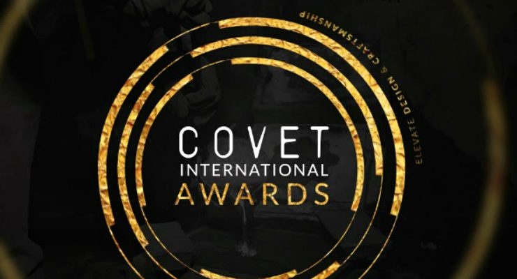 Top Design Projects That Are In The Covet International Awards Final