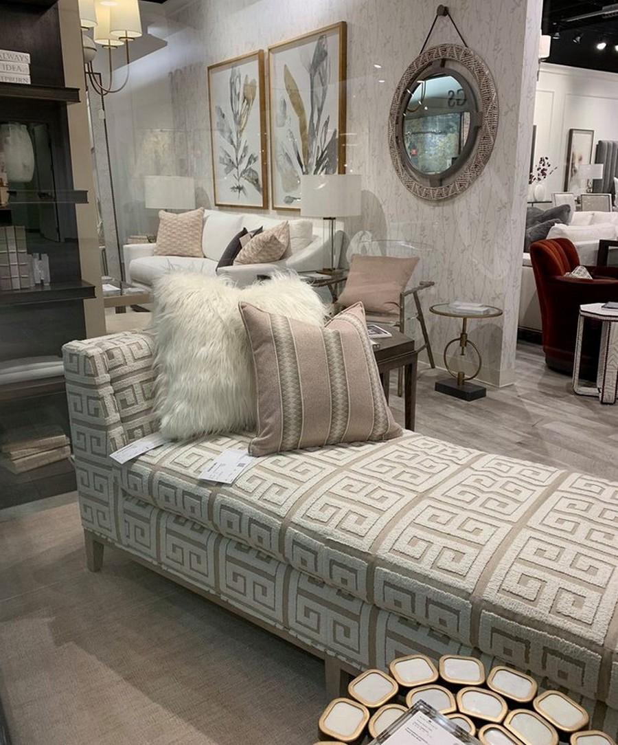 Las Vegas Winter Market 2019: The First Major US Trade Show las vegas winter market 2019 Las Vegas Winter Market 2019: The First Major US Trade Show Vanguard Furniture