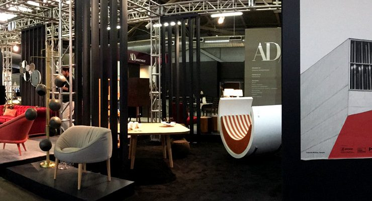 ad design show 2019 7 Incredible Design Brands That Are Going To AD Design Show 2019 7 Incredible Design Brands That Are Going To AD Design Show 2019 capa 740x400  Home 7 Incredible Design Brands That Are Going To AD Design Show 2019 capa 740x400