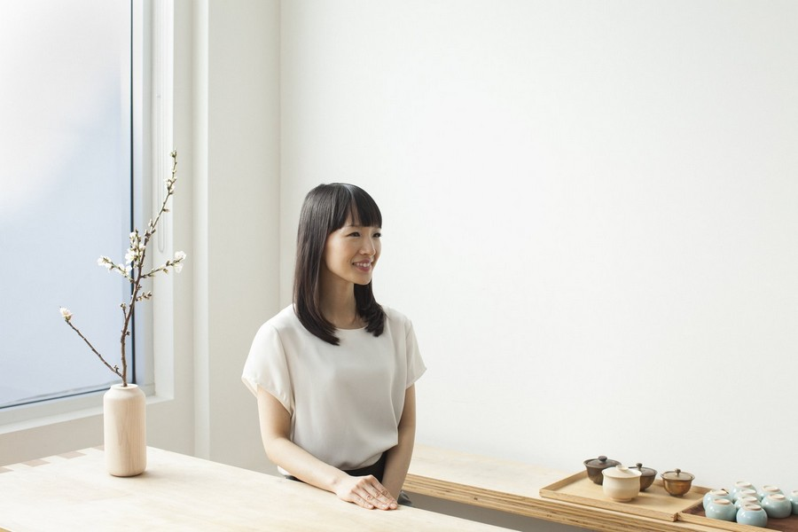 Marie Kondo's Personal Tips For A Tidy Home Decor Marie Kondo Marie Kondo's Personal Tips For A Tidy Home Decor Marie Kondos Personal Tips For A Tidy Home Decor