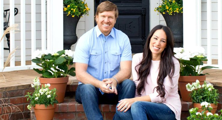 texas farmhouse The Fixer Upper Stars Are Selling Their Incredible Texas Farmhouse The Fixer Upper Stars Are Selling Their Incredible Texas Farmhouse capa 740x400