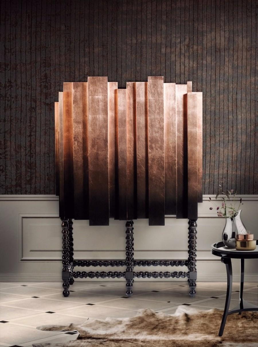 The Story Behind Boca do Lobo's Unique Furniture Designs
