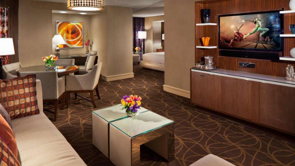 The best in lodging: Meet MGM Resorts!