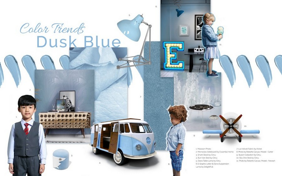 Unique 2019 Bedroom Trends For A Whimsical Kids' Bedroom Decor kids' bedroom decor Unique 2019 Bedroom Trends For A Whimsical Kids' Bedroom Decor Unique 2019 Bedroom Trends For A Whimsical Kids Bedroom Decor 3