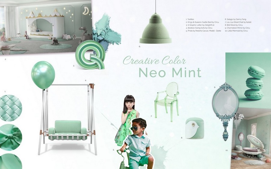 Unique 2019 Bedroom Trends For A Whimsical Kids' Bedroom Decor kids' bedroom decor Unique 2019 Bedroom Trends For A Whimsical Kids' Bedroom Decor Unique 2019 Bedroom Trends For A Whimsical Kids Bedroom Decor