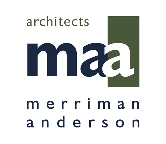Fall In Love with These great Projects by Merriman Anderson Architects maa logo 580px