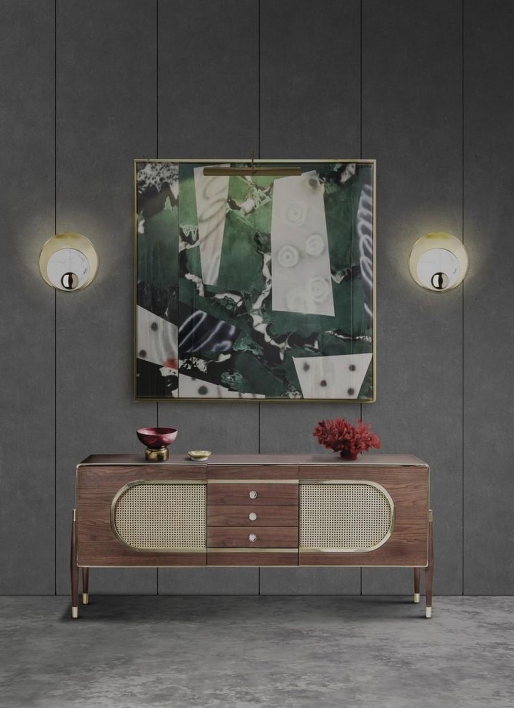 10 Luxury Furniture Designs For A Unique Living Room Decor!