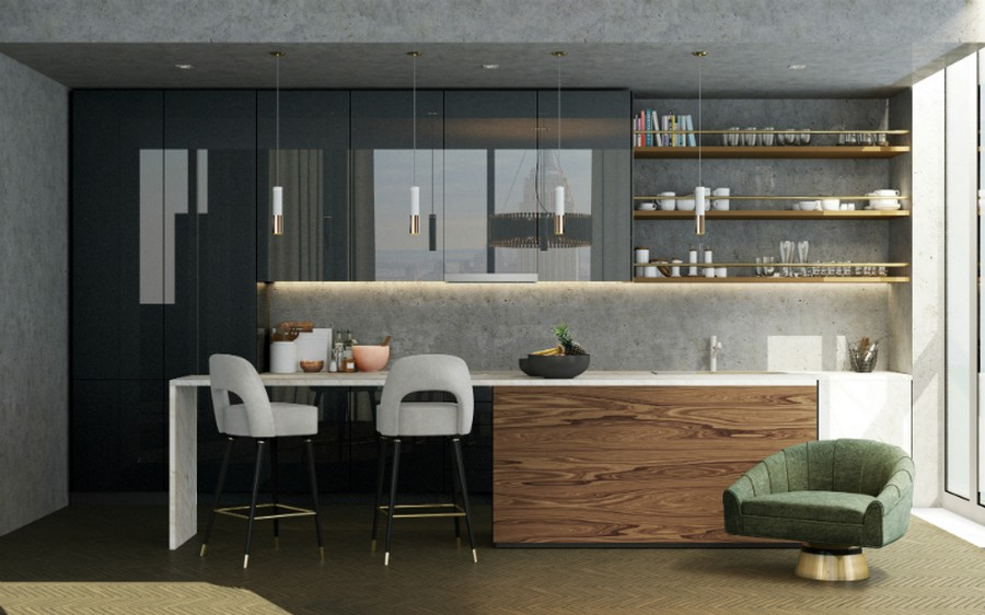 2019 Kitchen Design Trends That You Must Know For Your Home Decor 2019 kitchen design trends 2019 Kitchen Design Trends That You Must Know For Your Home Decor 2019 Kitchen Design Trends That You Must Know For Your Home Decor 4