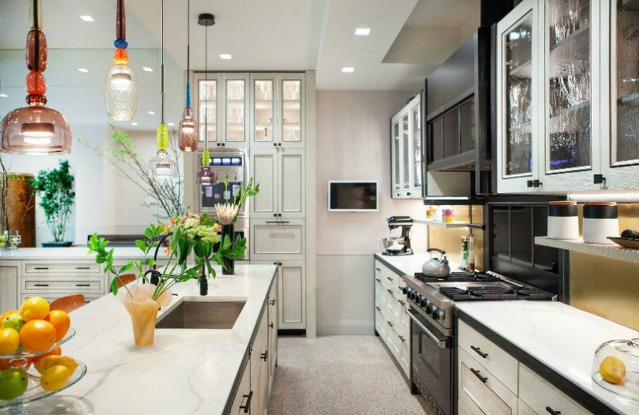 2019 kitchen design trends 2019 Kitchen Design Trends That You Must Know For Your Home Decor 2019 Kitchen Design Trends That You Must Know For Your Home Decor 7