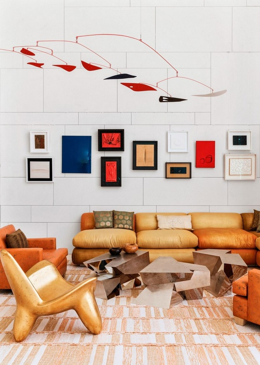 7 Stunning Interior Design Projects Created By American Design Legends