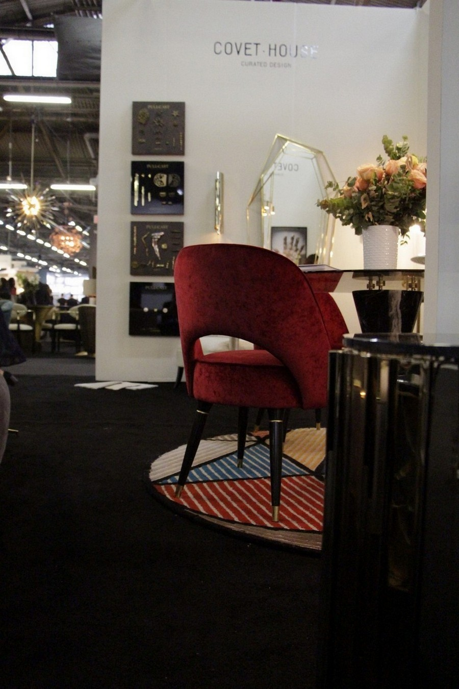 AD Design Show 2019 The Biggest Highlights From Covet House capa