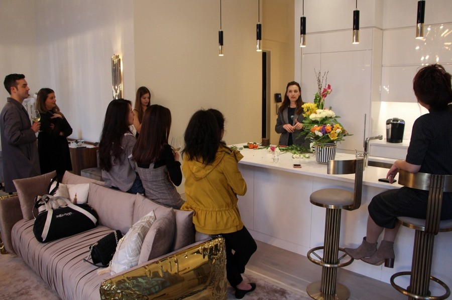 Covet NYC: Everything About The First Design Event In The Luxury Apartment covet nyc Covet NYC: Everything About The First Design Event In The Luxury Apartment Covet NYC Everything About The First Design Event In The Luxury Apartment 4