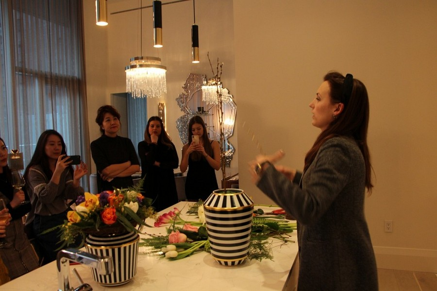 Covet NYC: Everything About The First Design Event In The Luxury Apartment covet nyc Covet NYC: Everything About The First Design Event In The Luxury Apartment Covet NYC Everything About The First Design Event In The Luxury Apartment 8