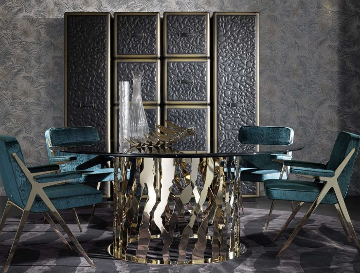 step inside the magical world STEP INSIDE THE MAGICAL WORLD OF HIGH-END ITALIAN FURNITURE DESIGN JG Cavalli slider3 1 740x560
