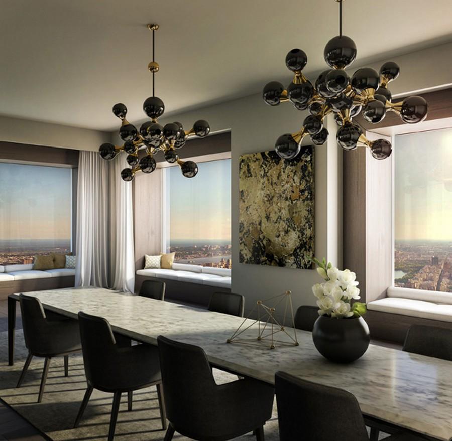 Matteo Nunziati Designed A Luxury Penthouse In New York City matteo nunziati Matteo Nunziati Designed A Luxury Penthouse In New York City Matteo Nunziati Designed A Luxury Penthouse In New York City 2