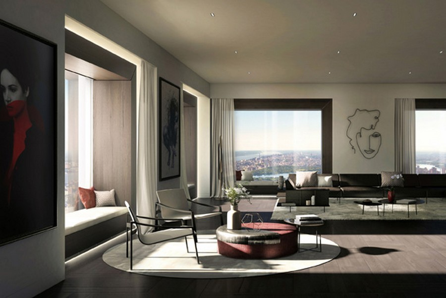 Matteo Nunziati Designed A Luxury Penthouse In New York City matteo nunziati Matteo Nunziati Designed A Luxury Penthouse In New York City Matteo Nunziati Designed A Luxury Penthouse In New York City 3