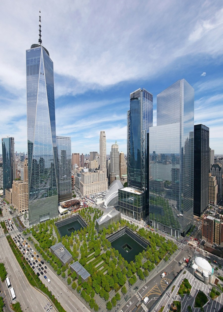 New York City's Best Development Projects That You Must Visit new york city New York City's Best Development Projects That You Must Visit New York Citys Best Development Projects That You Must Visit 5
