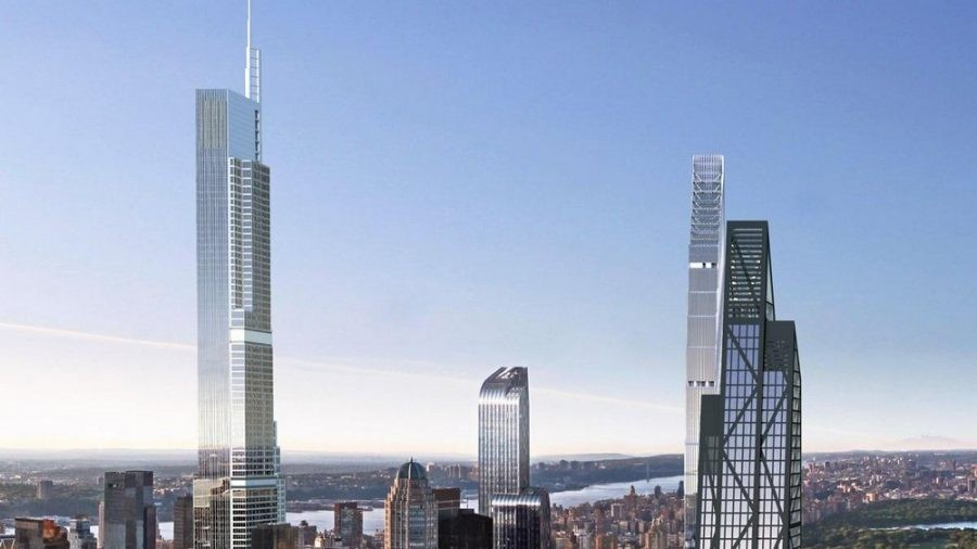 New York City's Best Development Projects That You Must Visit new york city New York City's Best Development Projects That You Must Visit New York Citys Best Development Projects That You Must Visit 6