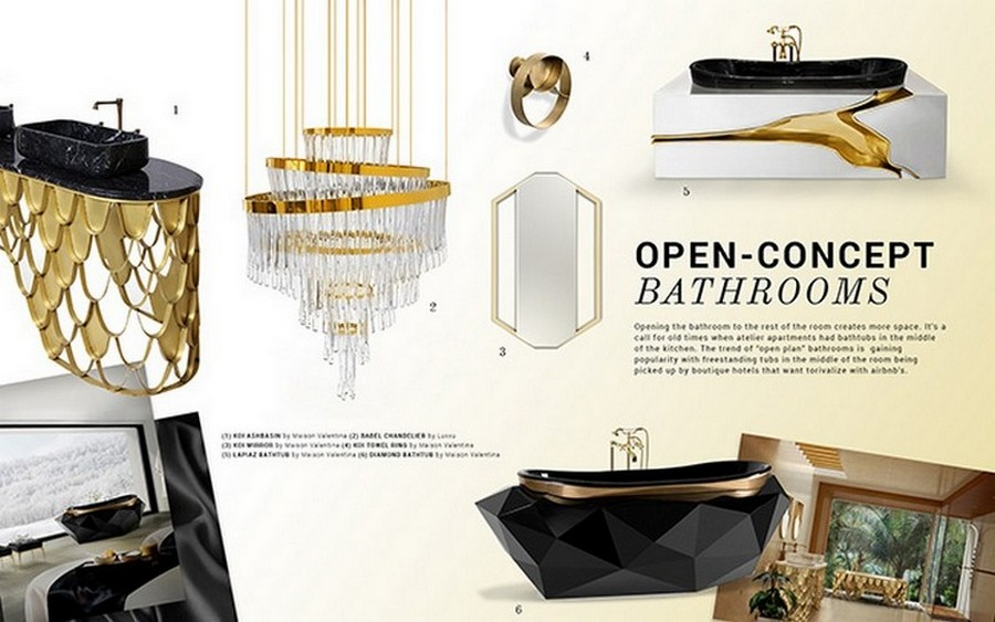 Open-Concept Bathroom Design Is The Hottest Trend For 2019 open-concept bathroom design Open-Concept Bathroom Design Is The Hottest Trend For 2019 Open Concept Bathroom Design Is The Hottest Trend For 2019 5