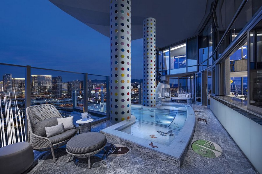 Palms Casino Resort In Vegas Has A New Exclusive Master Suite Design! palms casino resort Palms Casino Resort In Vegas Has A New Exclusive Master Suite Design! Palms Casino Resort In Vegas Has A New Exclusive Master Suite Design 6