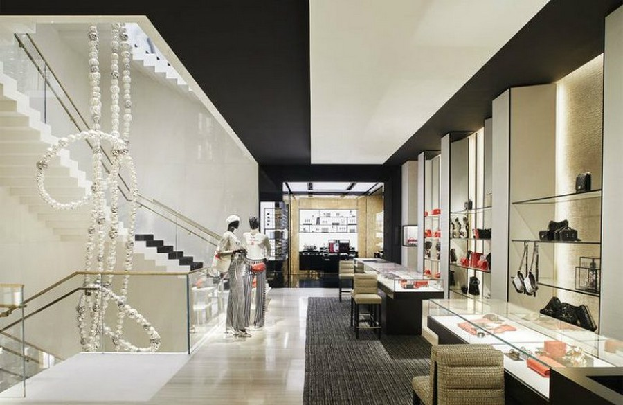 Peter Marino Has Created The Most Luxurious Design Projects In NYC peter marino Peter Marino Has Created The Most Luxurious Design Projects In NYC Peter Marino Has Created The Most Luxurious Design Project In New York 2