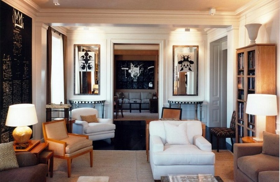 Peter Marino Has Created The Most Luxurious Design Projects In NYC peter marino Peter Marino Has Created The Most Luxurious Design Projects In NYC Peter Marino Has Created The Most Luxurious Design Project In New York 5