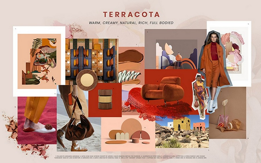 Terracotta Is The Star Of The 2019 Summer Trends For Your Home Decor terracotta Terracotta Is The Star Of The 2019 Summer Trends For Your Home Decor Terracotta Is The Star Of The 2019 Summer Trends For Your Home Decor