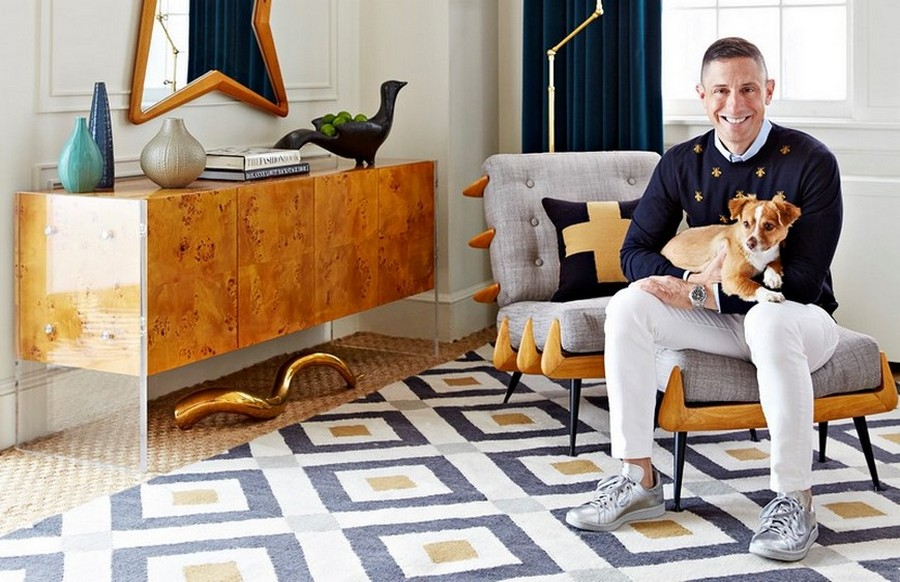 The Ultimate Best Interior Designers List From New York City!