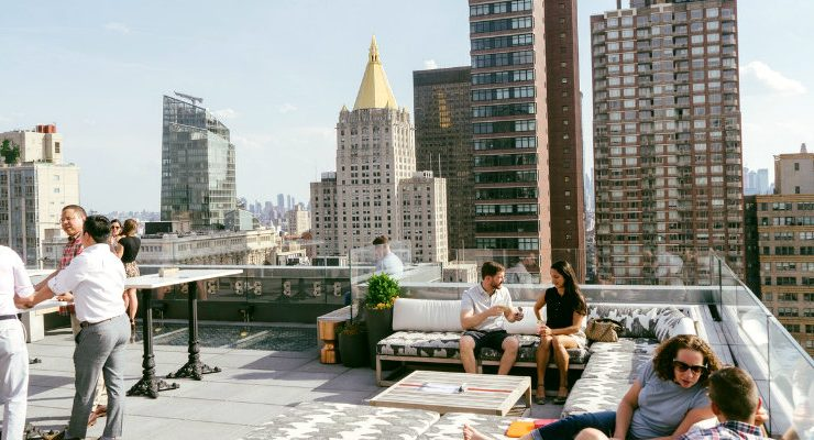 luxury design hotels 5 Luxury Design Hotels To Stay In NYC During The City's Design Events! 5 Luxury Design Hotels To Stay In NYC During The Citys Design Events capa 740x400