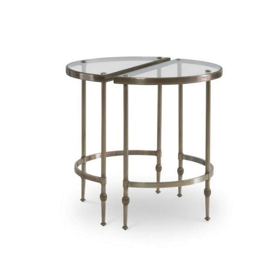 7 Bespoke Table Designs Created By The World's Best Interior Designers