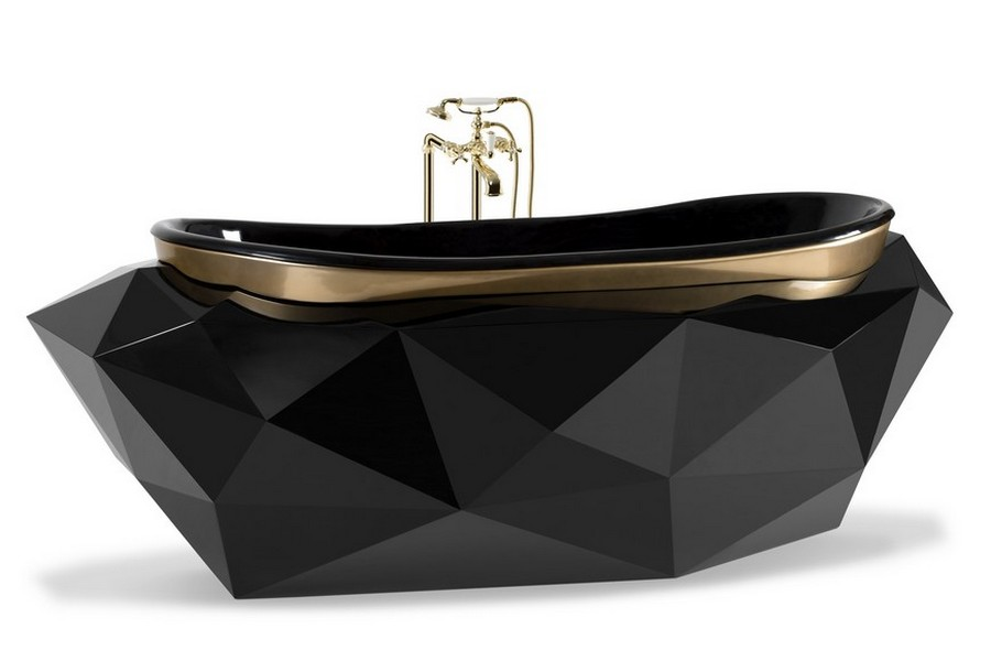 Black Bathroom Designs Are The Hottest On Social Media! black bathroom designs Black Bathroom Designs Are The Hottest On Social Media! Black Bathroom Designs Are The Hottest On Social Media 2